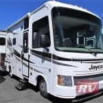 Jayco Alante Class A Motorhome