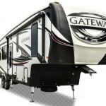 Heartland Gateway Fifth Wheel