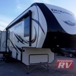 KZ Durango 2500 Fifth wheel