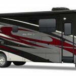 exterior bay star RV
