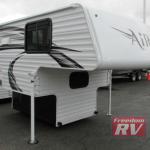 air truck camper