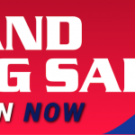 grand opening sale freedom rv