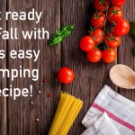 Get Ready for Fall with this Camping Recipe