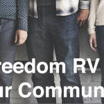 Freedom RV Supports Our Community