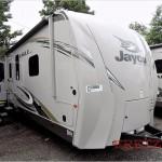 Jayco Eagle Travel Trailer