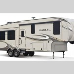 Jayco Eagle Fifth Wheels