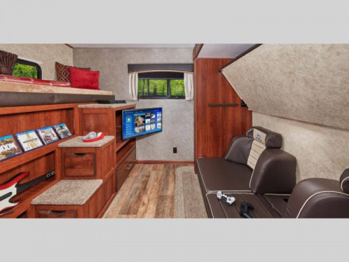 Jayco Eagle Fifth Wheel Bunkhouse