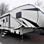 Starcraft Telluride 296BHS Fifth Wheel