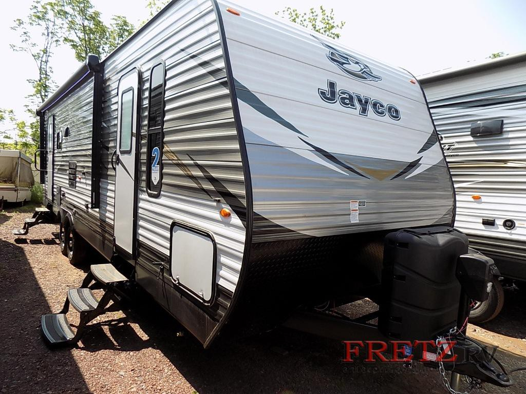 Jayco Jay Flight Main