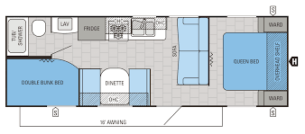 Fretz Jaco Floorplan