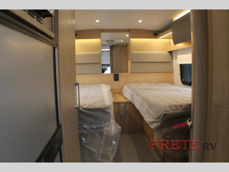 Leisure travel wonder bedroom