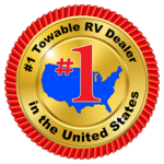 Fun Town #1 RV Towable RV Dealer in the Nation
