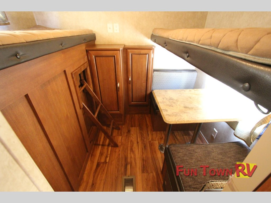 Best Travel Trailers Bunkhouse Family Of