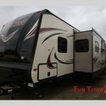 Prime Time RV Tracer Travel Trailer