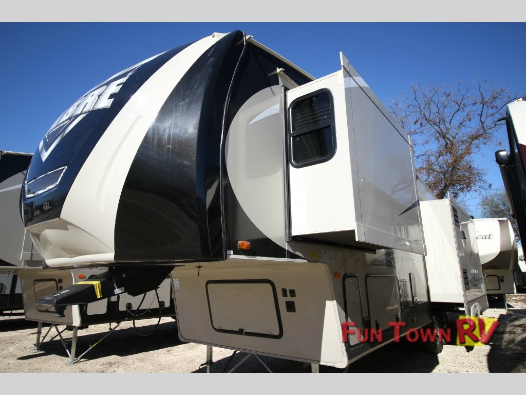 Sabre Fifth Wheels By Forest River Rv Upcomingcarshq Com