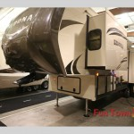 Gulf Stream Sedona 33FSBL Fifth Wheel