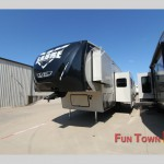 Sabre Lite 28BH Fifth Wheel