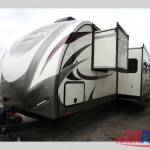 Fun Finder Signature Edition travel trailer
