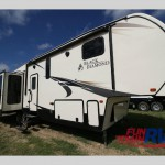 Forest River Black Diamond Fifth Wheel