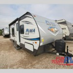 Palomino Puma XLE Travel Trailer