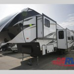 Heartland Sundance XLT Fifth Wheels