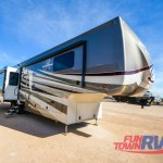 Forest River Riverstone Fifth Wheel