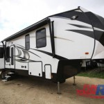 Heartland Sundance Fifth Wheel