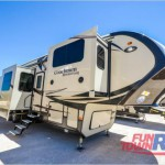 Coachmen Brookstone Fifth Wheel