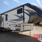 Wildwood Heritage Glen 368RLBHK Fifth Wheel
