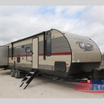 Forest River Cherokee 304BS Travel Trailer