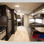 Heartland Sundance Travel Trailer Interior