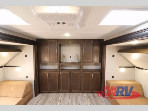 Forest River Cherokee 304BS Travel Trailer Bunkhouse