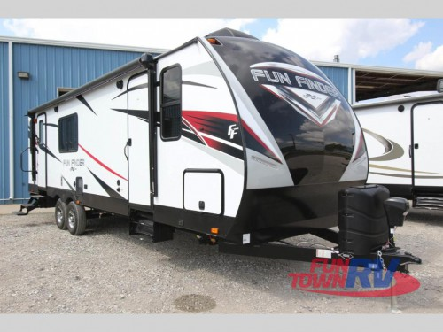 Fun Finder XTREME Lite 27IK Travel Trailer
