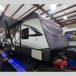 Heartland Trail Runner 25JM Travel Trailer