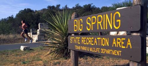 Big Spring State Park