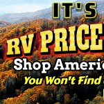 Fall RV Price Domination
