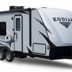 kodiak travel trailer