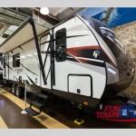 Cruiser Fun Finder Xtreme Lite 27IK Travel Trailer