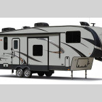 rockwood signature ultra lite fifth wheel