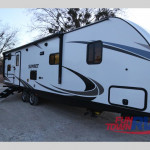 sunset trail travel trailer