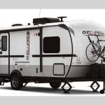 geo pro travel trailer