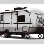 geo pro travel trailer