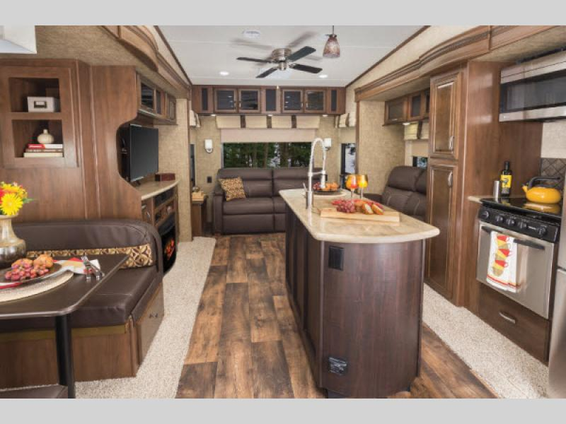 2019 sandpiper kitchen