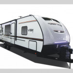 vibe travel trailer