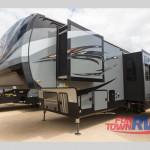 2018 Forest River RV XLR Thunderbolt 340AMP