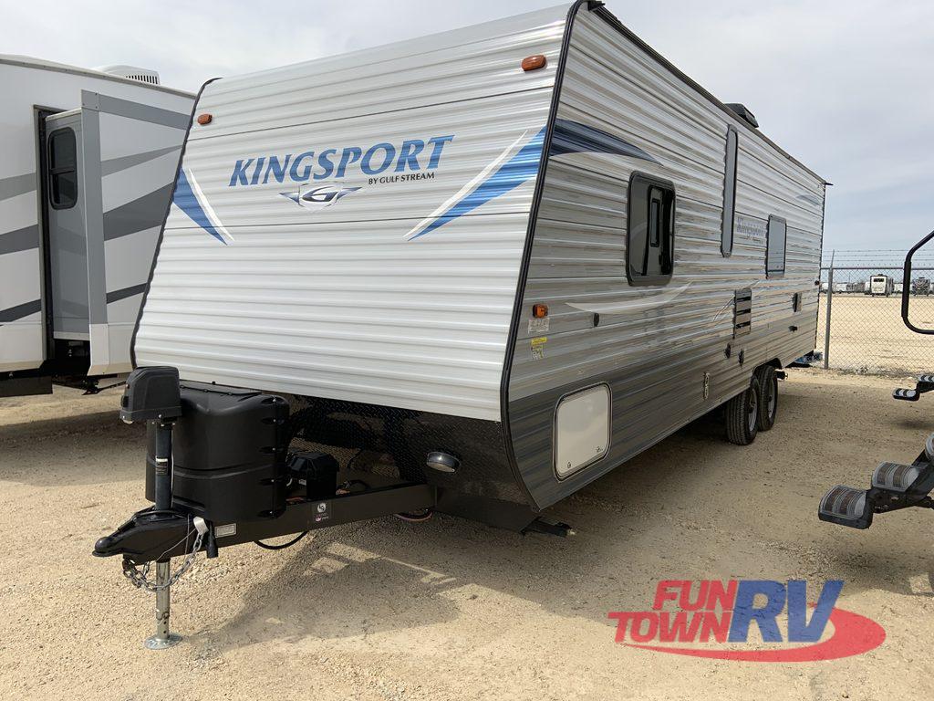 Gulf Stream RV Kingsport 275 FBG SE Series