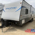 Gulf Stream RV Kingsport 275 FBG SE Series