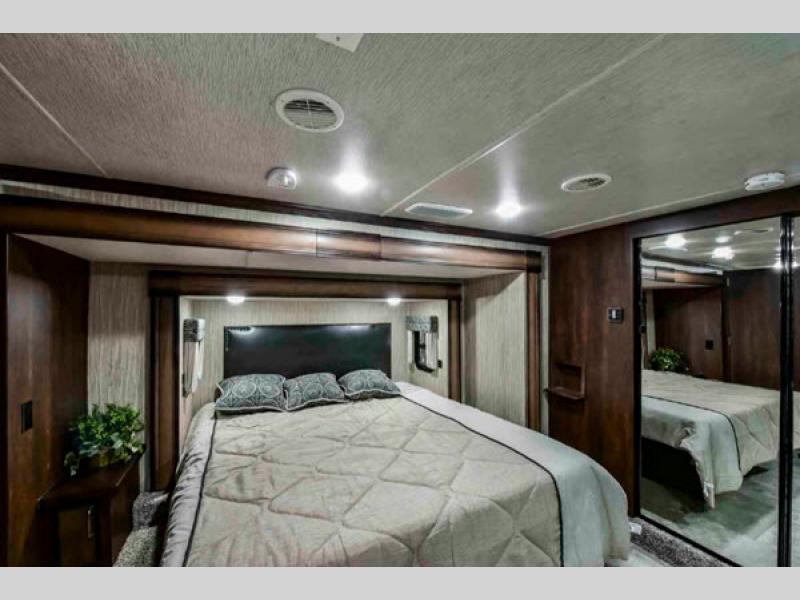 bighorn bedroom