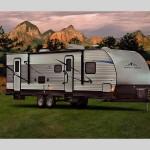 della terra travel trailer