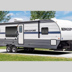 Gulf Stream RV Kingsport Travel Trailer